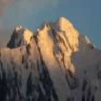 Col des Montets, richting Lac Blanc